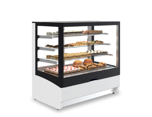Igloo Innova Ambient Patisserie Cases - Wide Choice